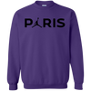 Psg Jordan Sweater Light - Purple - Shipping Worldwide - NINONINE