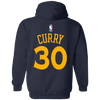 Stephen Curry 30 Hoodie - Navy - Shipping Worldwide - NINONINE