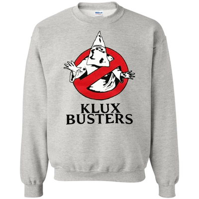 Klux Busters Sweater - Ash - Shipping Worldwide - NINONINE