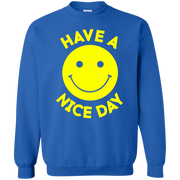 Have A Day Sweater