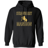 Strawberry Mansion Hoodie - Black - Worldwide Shipping - NINONINE