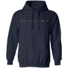 Harry Style Treat People With Kindness Hoodie - Navy - Shipping Worldwide - NINONINE