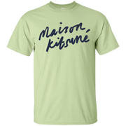 Maison Kitsune Shirt Signature Light