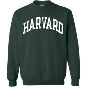 Harvard Sweater