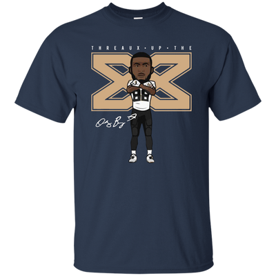 Dez Bryant Saints Shirt - Navy - Shipping Worldwide - NINONINE