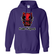 Deadpool Kitty Hello Kitpool Hoodie