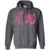 Juice Wrld Hoodie V2 - Dark Heather - Shipping Worldwide - NINONINE