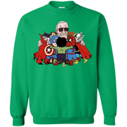 Goodbye Stan Lee Sweater