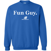 New Balance Fun Guy Sweater