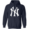 New York Yankees Hoodie - Navy - Worldwide Shipping - NINONINE