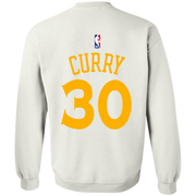 Stephen Curry 30 Sweater