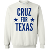 Ted Cruz Sweater - White - Shipping Worldwide - NINONINE