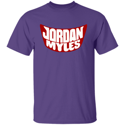 Jordan Myles Shirt - Purple - Worldwide Shipping - NINONINE