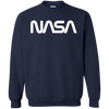 Vans Nasa Sweater - Navy - Shipping Worldwide - NINONINE
