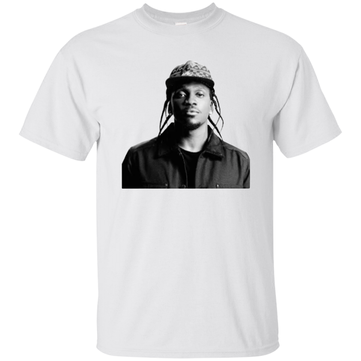 Pusha T Shirt