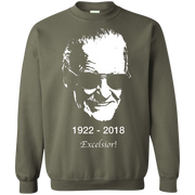 Stan Lee Sweater Sweatshirt