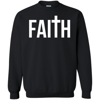 Faith Sweater - Black - Shipping Worldwide - NINONINE