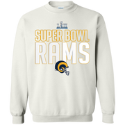Rams Super Bowl Sweater
