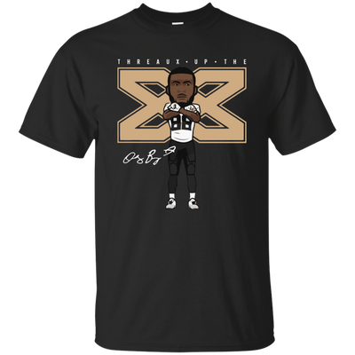 Dez Bryant Saints Shirt - Black - Shipping Worldwide - NINONINE