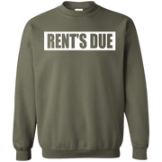 Rents Due Sweater