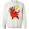 Bull Nakano Sweater 2 - White - Shipping Worldwide - NINONINE