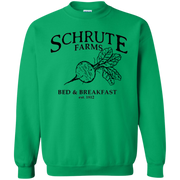 Schrute Farms Bed And Breakfast Est 1812 Sweater