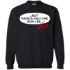 But There's Only One Stan Lee Sweater - Black - Shipping Worldwide - NINONINE