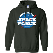 United States Space Force Pew Pew Hoodie