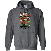 Nightmare On Causeway Street Hoodie