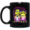A Day To Remember Rick And Morty Mug - Shipping Worldwide - NINONINE