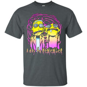 A Day To Remember Rick And Morty Shirt