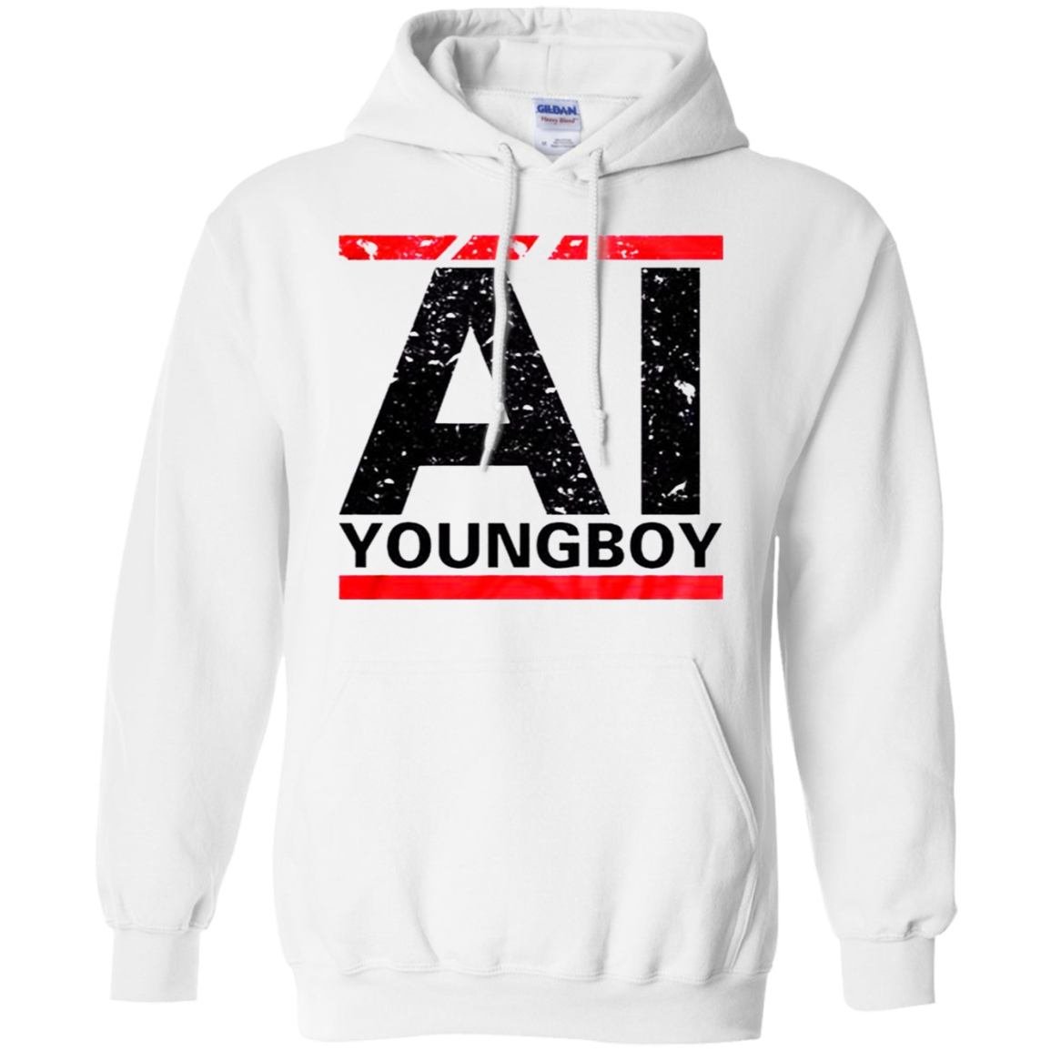 Ai Youngboy Hoodie