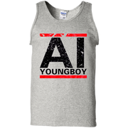 Ai Youngboy Tank Top