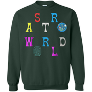 Astroworld Sweater Travis Scott