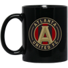 Atlanta United Mug - Shipping Worldwide - NINONINE