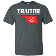 Baker Mayfield Traitor Shirt