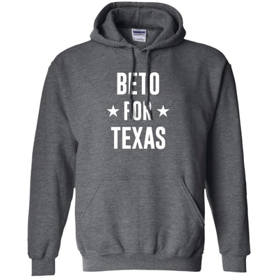 Beto For Texas Hoodie - Shipping Worldwide - NINONINE