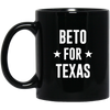 Beto For Texas Mug - Shipping Worldwide - NINONINE