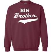 Big Brother Sweatshirt Sweater