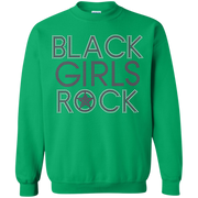 Black Girls Rock Sweater