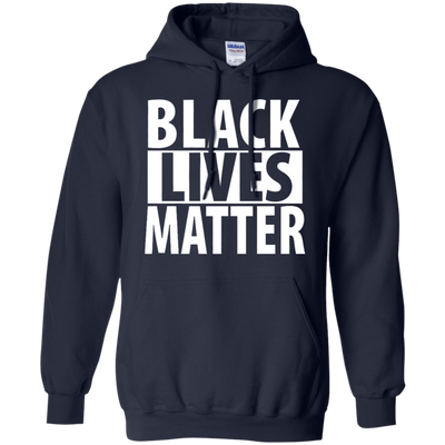 Black Lives Matter Hoodie - Shipping Worldwide - NINONINE