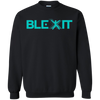 Blexit Sweater Light - Black - Shipping Worldwide - NINONINE