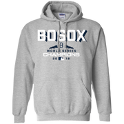 Bosox Red Sox Champion Hoodie