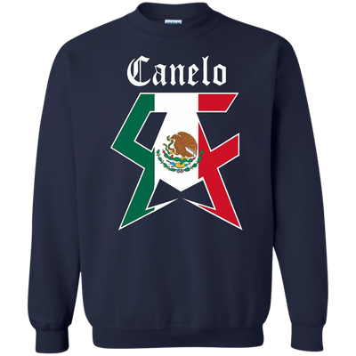 Canelo Alvarez Shirt - Shipping Worldwide - NINONINE