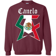Canelo Alvarez Sweater