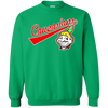 Caucasians Sweater - Shipping Worldwide - NINONINE