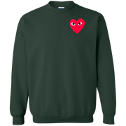 Cdg Sweatshirt Sweater