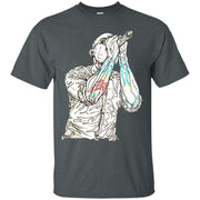 Chester Bennington Art Painting Shirt