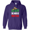 Cinco De Mayo Hoodie - Shipping Worldwide - NINONINE