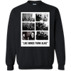 Colin Kaepernick Castro Sweater - Shipping Worldwide - NINONINE